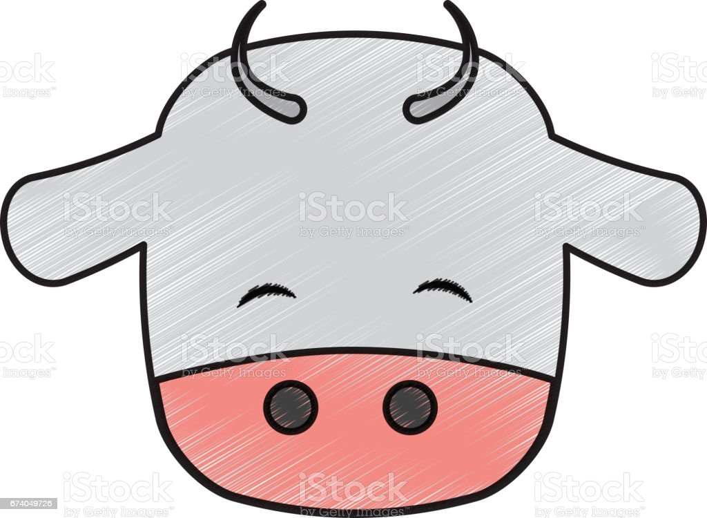 cute cow manger character royalty-free cute cow manger character stock vector art & more images of advent