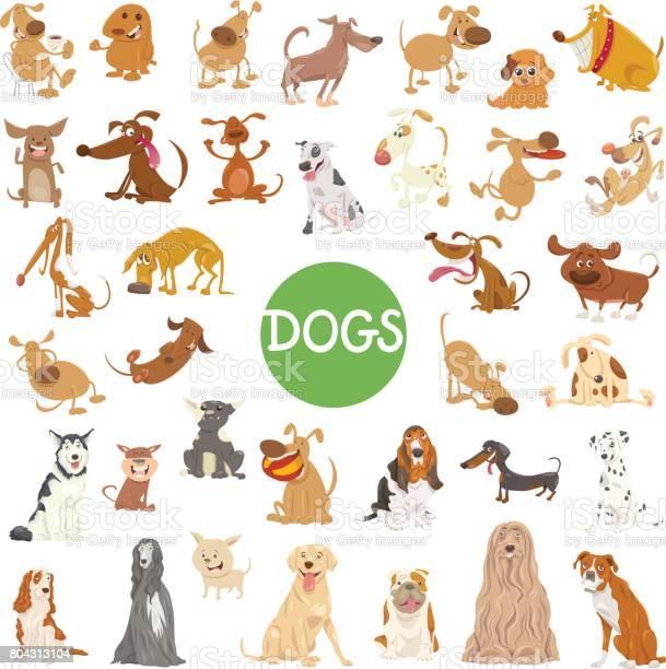 Cute dog characters big set vector id804313104?b=1&k=6&m=804313104&s=612x612&h=iq03fycbsnmvlwzxh8hkpcjdnlzojpkr55ma1ilclt0=