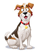 istock Cute Dog- Jack Russell Terrier 1206833896