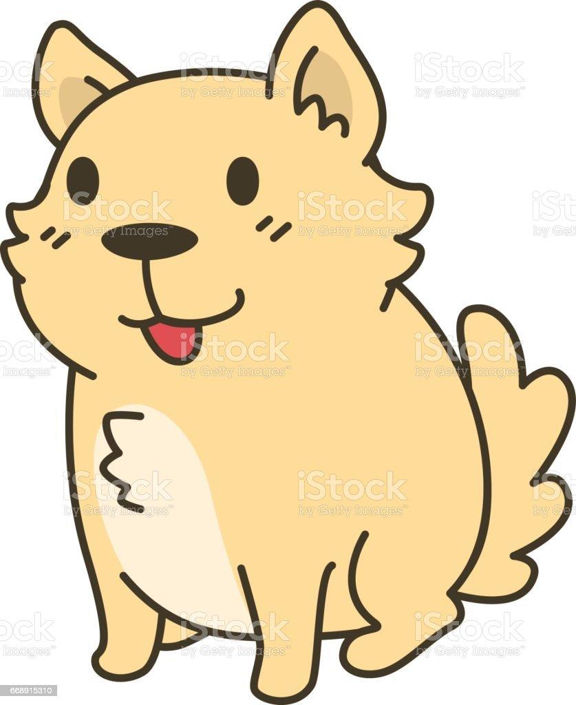 Vetores De Desenhos Animados Do Zodiaco De Cachorro Fofo E Mais