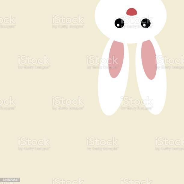 Cute easter bunny vector id646923812?b=1&k=6&m=646923812&s=612x612&h=n1ptgq4wbqnlio8mfoxnhgyajdpw05jbt9 oabru0ke=