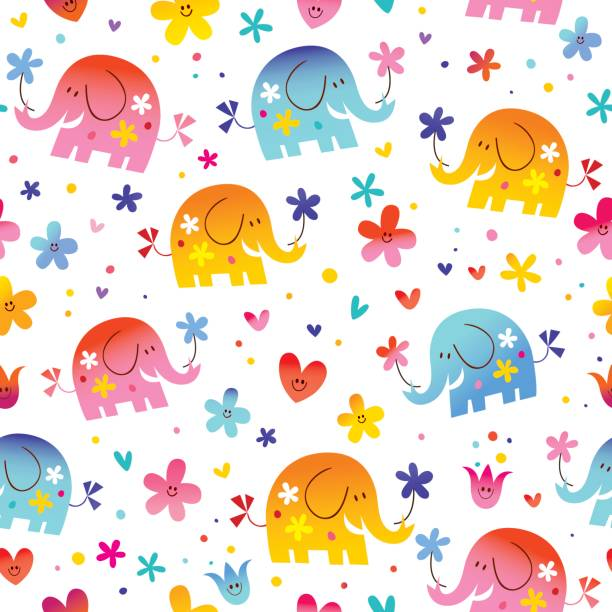 Best Elephant In The Room Illustrations, Royalty-Free ...