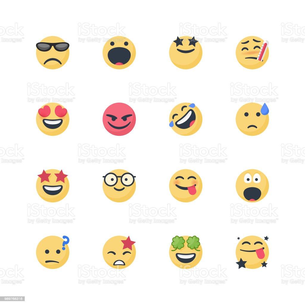 Smiley face tekst dating