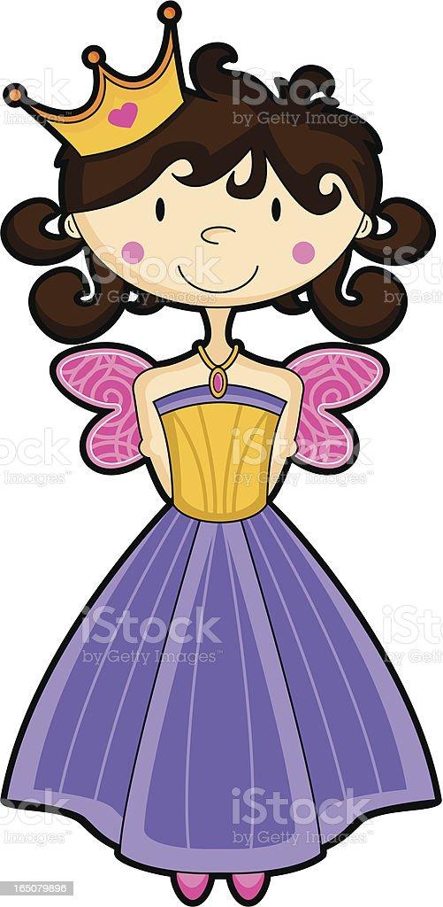 Раскраска Принцесса с короной | Раскраски для детей печать онлайн | 1024x501