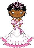 Cute Fairytale Princess