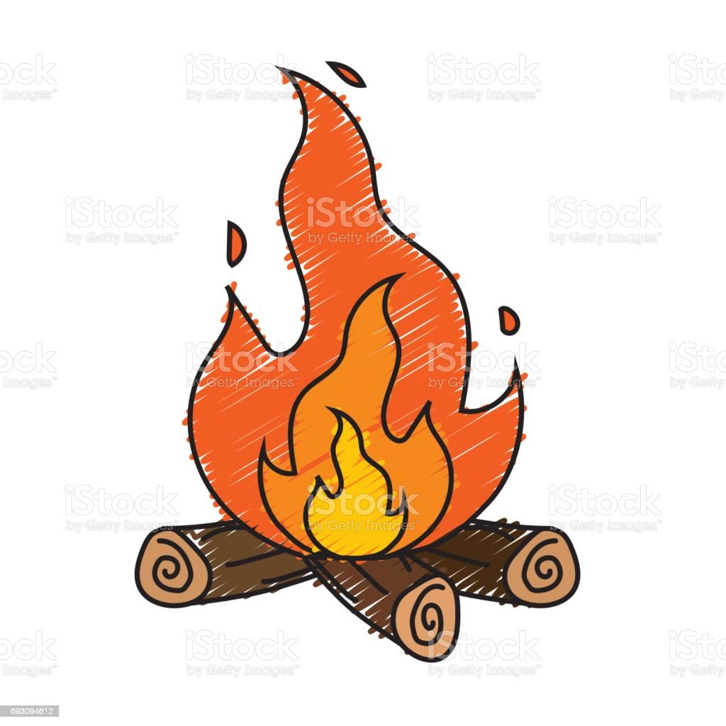 royalty free firewood clip art  vector images campfire clip art free campfire clip art vbs