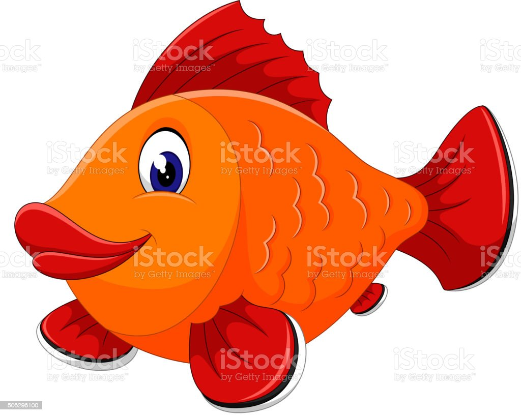 royalty free fish with lips cartoons clip art vector images rh istockphoto com