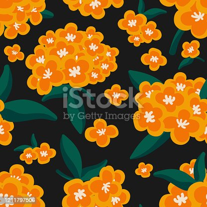 Free Download Of Color Background Flower Floral Flourish Nature Seamless Arrangement Element Animals Backgrounds Banners Buildings Celebrations Holidays Vector Graphics And Illustrations