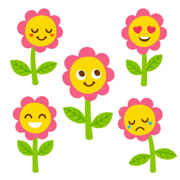 Royalty Free Rosy Cheeks Clip Art, Vector Images ...
