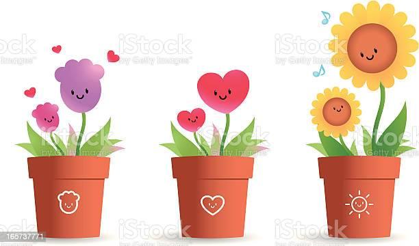 Cute flower pot for mothers day vector id165737771?b=1&k=6&m=165737771&s=612x612&h=pe0wbbkwbfr26taxr3r2lyx2t490qtodfgvfm8be qs=