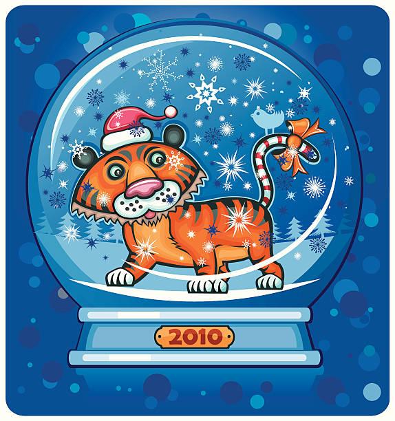 Santa's Winter Wonderland - SnowDome