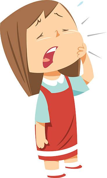 Открытки зуб болит