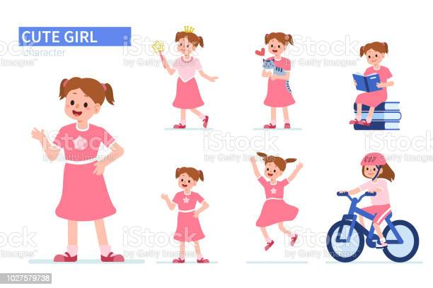 Cute girl vector id1027579738?b=1&k=6&m=1027579738&s=612x612&h=hjsjru2q wjfflkunwlkmpdhrwz6pl ag4tr jfxfec=