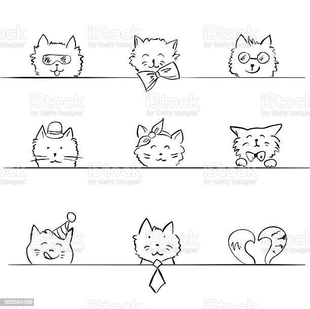 Cute hipster cats vector id509584399?b=1&k=6&m=509584399&s=612x612&h=ex  owp rr6fvunt0ngmdiag4bpdm6 j8dpnrlgt9gi=