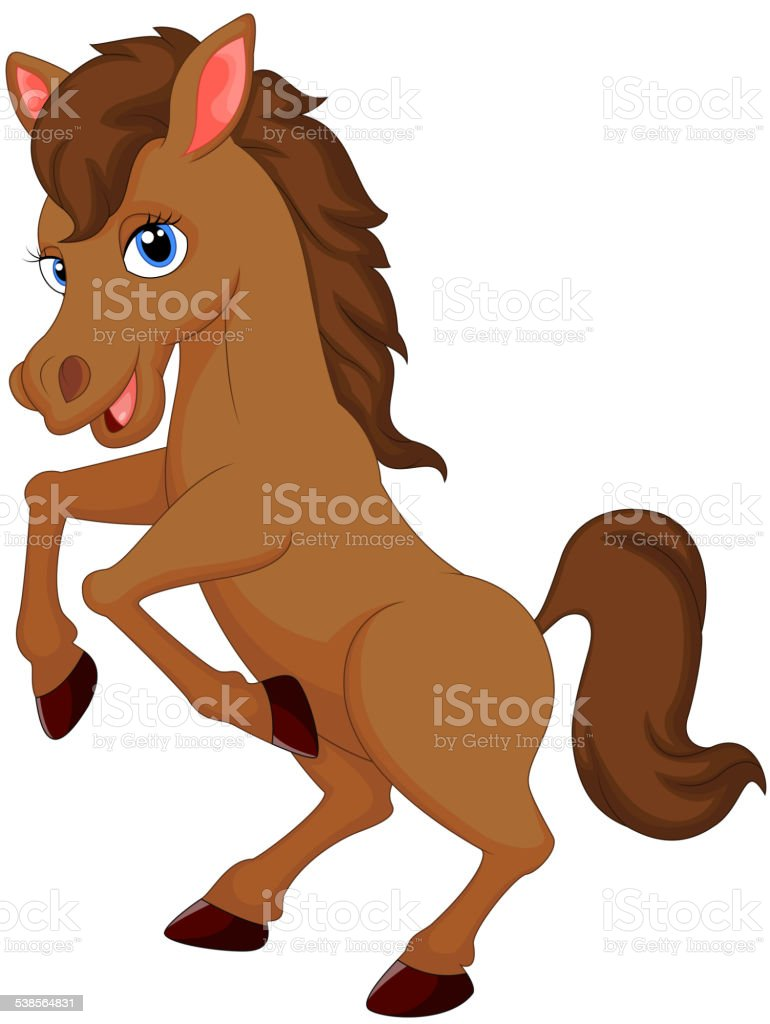 royalty free horse mouth clip art vector images illustrations rh istockphoto com cute horse clipart free cute sea horse clipart
