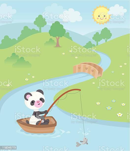 Cute kawaii panda fishing boat vector id118245773?b=1&k=6&m=118245773&s=612x612&h=4n2j aofq8urtrgbxswrere6rskbxi216mu9ognudgc=