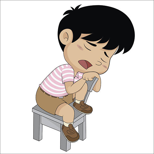 Royalty Free Lazy Boy Chair Clip Art, Vector Images