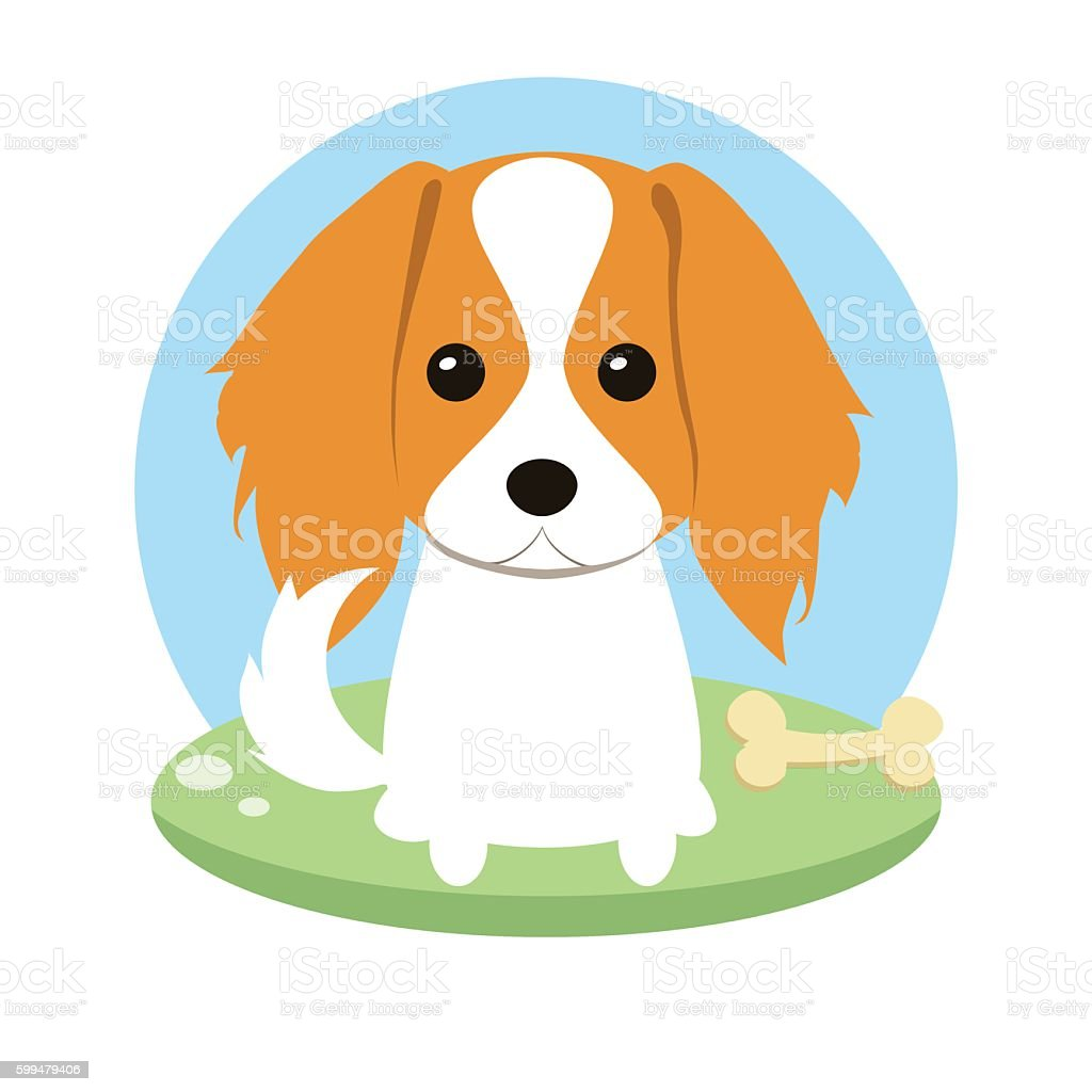 Popular King Charles Canine Adorable Dog - cute-king-charles-cavalier-vector-id599479406  Snapshot_978279  .com/vectors/cute-king-charles-cavalier-vector-id599479406