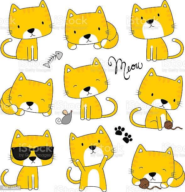 Cute kitten vector id506145248?b=1&k=6&m=506145248&s=612x612&h=1twqipeptqm1kfg 7ueq5olgiw4ogyd4owj4jmisz44=