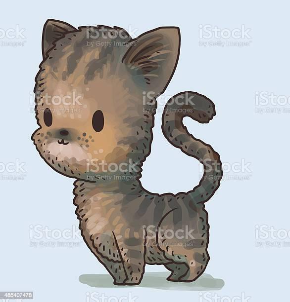 Cute little cat vector id485407478?b=1&k=6&m=485407478&s=612x612&h=czrjn9bvwh0cs7l91dtbm4rfizfuwb12q7dsh4awc m=