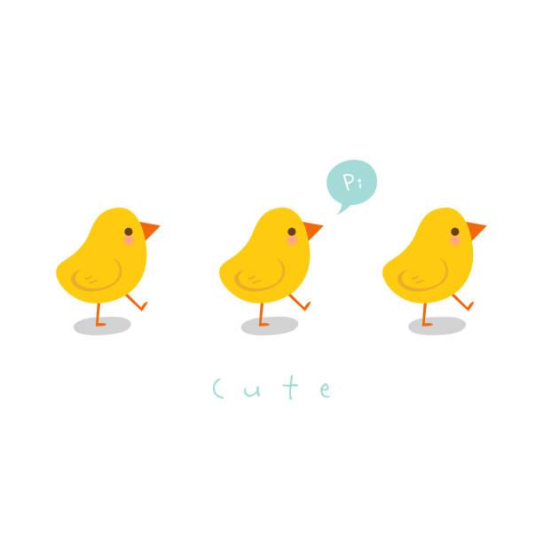 小鳥 イラスト素材 Istock