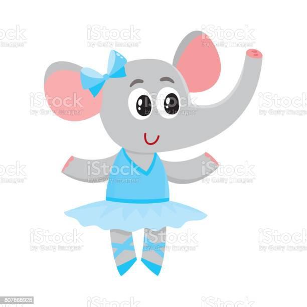 Cute little elephant character ballet dancer in tutu skirt vector id807868928?b=1&k=6&m=807868928&s=612x612&h=mtrbvioxohgzsnhimgpkpezdiy8ys8hw0bmv amp cy=