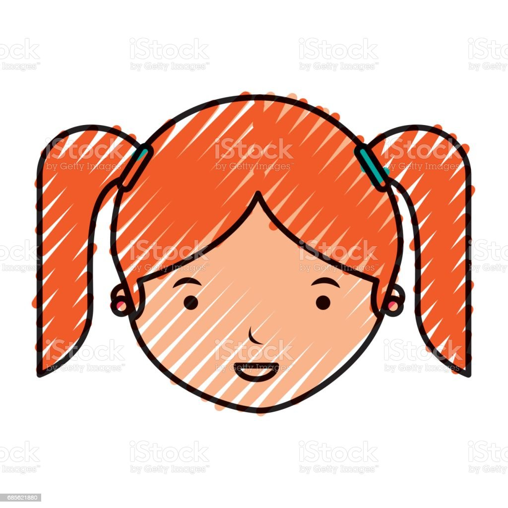 cute little girl character royalty-free cute little girl character stock vector art & more images of adult