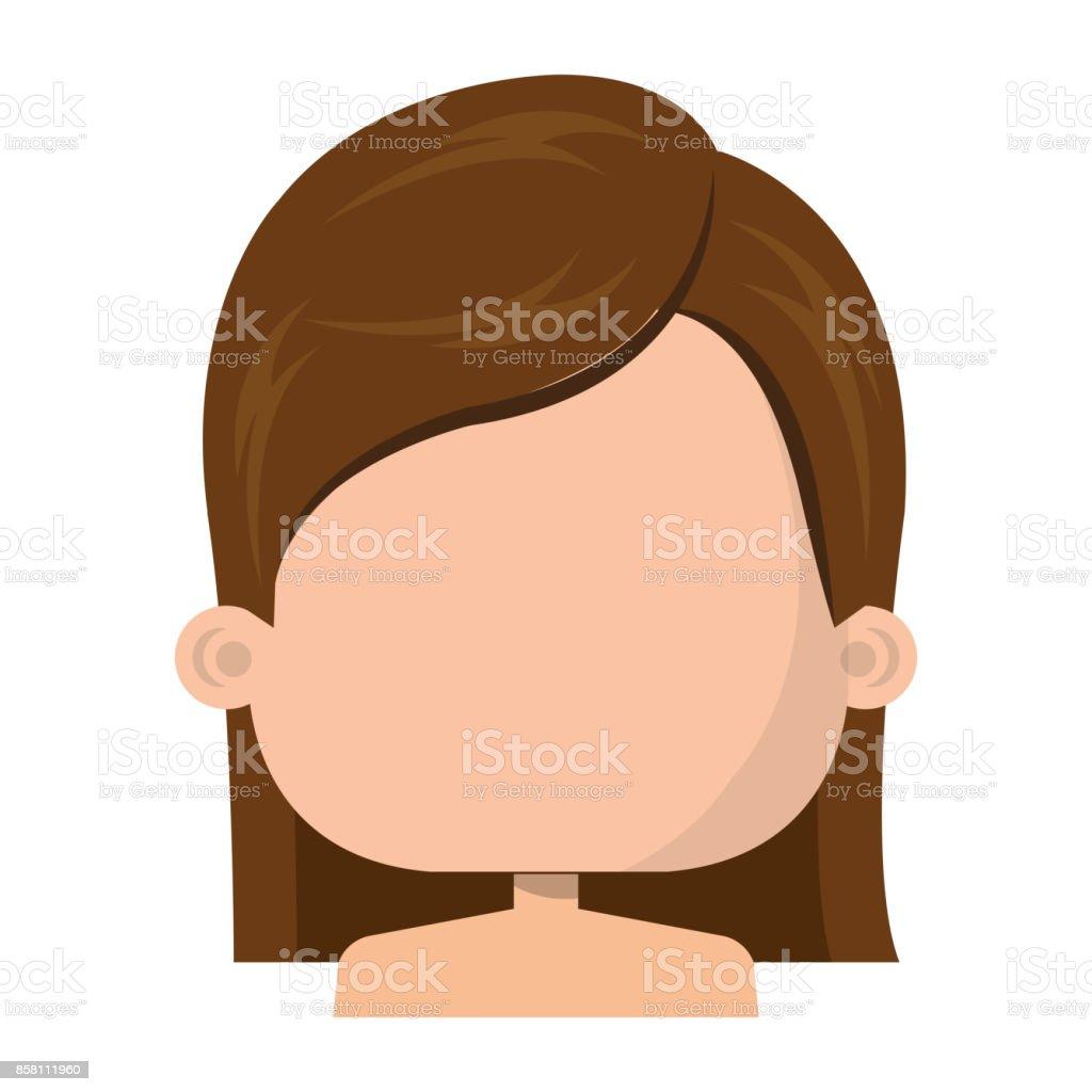 かわいい女の子裸キャラクター 1人のベクターアート素材や画像を多数ご用意 Istock