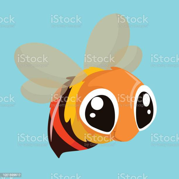 Cute little honey bee cartoon character vector id1051599512?b=1&k=6&m=1051599512&s=612x612&h=biz9 ntp6enwe ziyv7shwtul2dk89jdxgjylmpkzcq=