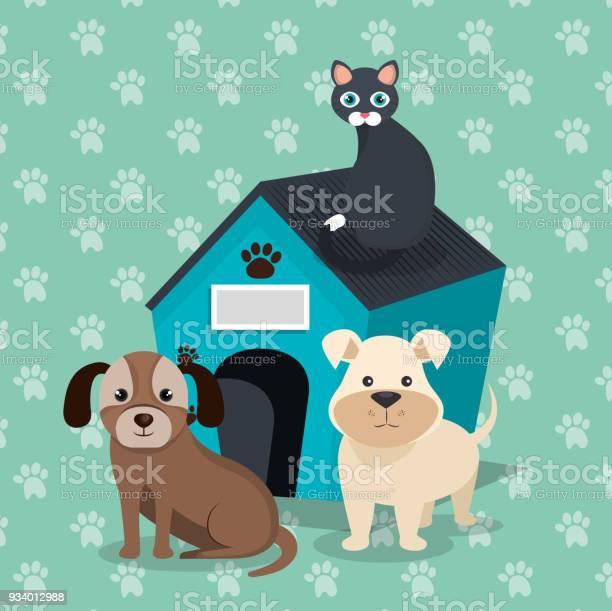 Cute mascots pet shop icons vector id934012988?b=1&k=6&m=934012988&s=612x612&h=zi3xmzxssurbj ffus6xur7v10pozi43yc4jqijkrtm=