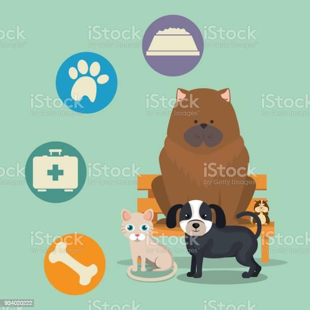Cute mascots pet shop icons vector id934020222?b=1&k=6&m=934020222&s=612x612&h=qlk607pd7dv tymkb6m9wi4nkopqerhluf7wv8d38fa=