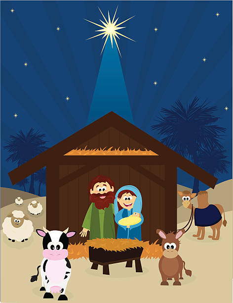Free Mary And Baby Jesus Clipart, Download Free Clip Art, Free Clip Art on  Clipart Library