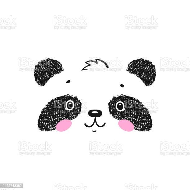 Cute panda bear vector illustration black and white chinese or bamboo vector id1155743382?b=1&k=6&m=1155743382&s=612x612&h=h9i8hov0i6bc7 6mnrzvjbrx8dgy3 sqptpfsf62jn4=