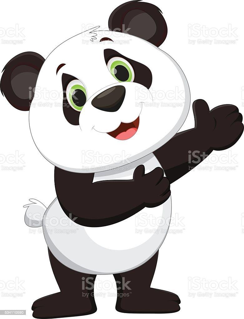 dibujos animados oso