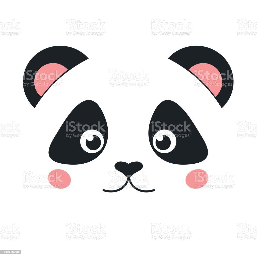 royalty free panda bear clip art vector images illustrations istock rh istockphoto com cute panda bear clipart cute red panda clipart