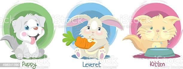 Cute pet mascots vector id498341390?b=1&k=6&m=498341390&s=612x612&h=cboujdgilrrq vgzgwzsnhoxwda8wxk7gx9hoghxkja=