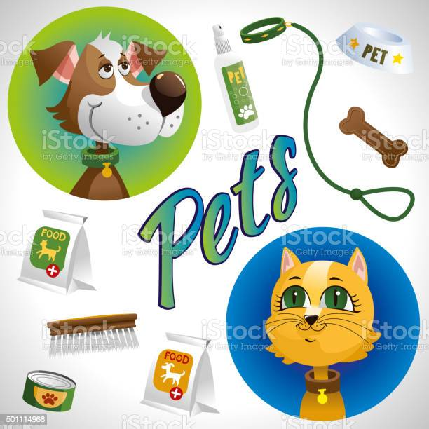 Cute pets and care vector id501114968?b=1&k=6&m=501114968&s=612x612&h=m053miz5sfwv46loj8ukm9mntbm59qwxffl4qsaf0ry=