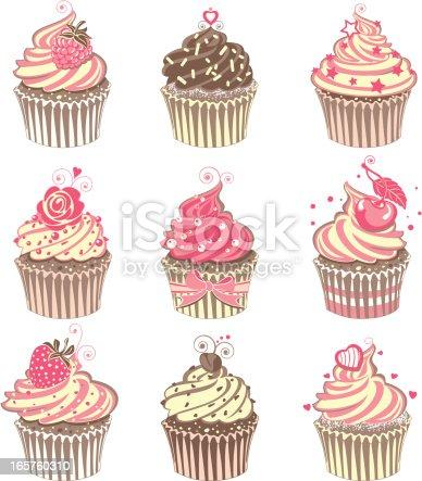 Cake To Mini Cupcake Conversion