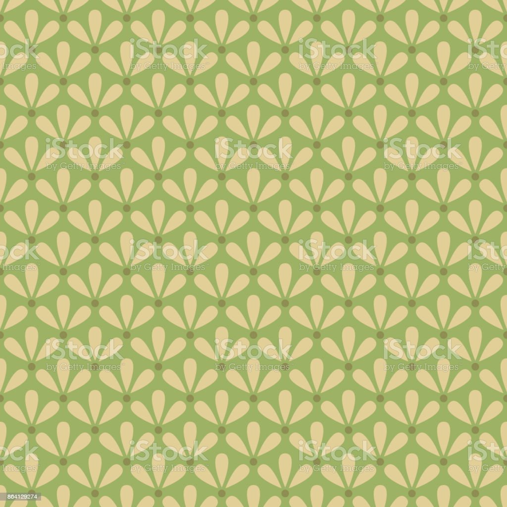 Cute primitive floral seamless pattern royalty-free cute primitive floral seamless pattern stock vector art & more images of baby