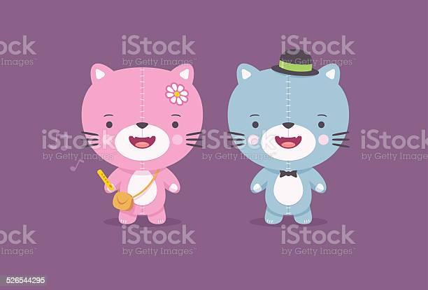 Cute puppet cats vector id526544295?b=1&k=6&m=526544295&s=612x612&h=xaebjxucsza9lqrhvqx7zzgthe5zcok6nuzcw3pnkga=