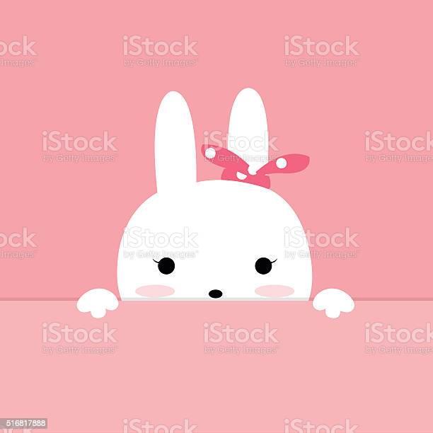 Cute rabbit cartoon vector vector id516817888?b=1&k=6&m=516817888&s=612x612&h=dx4wq4q nykz2py6eprqgk3le4po hts t7lv5ibba4=