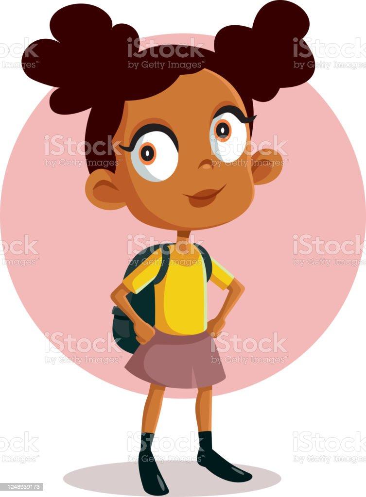 かわいい女子高生ベクター漫画イラスト 12歳から13歳のベクターアート素材や画像を多数ご用意 Istock