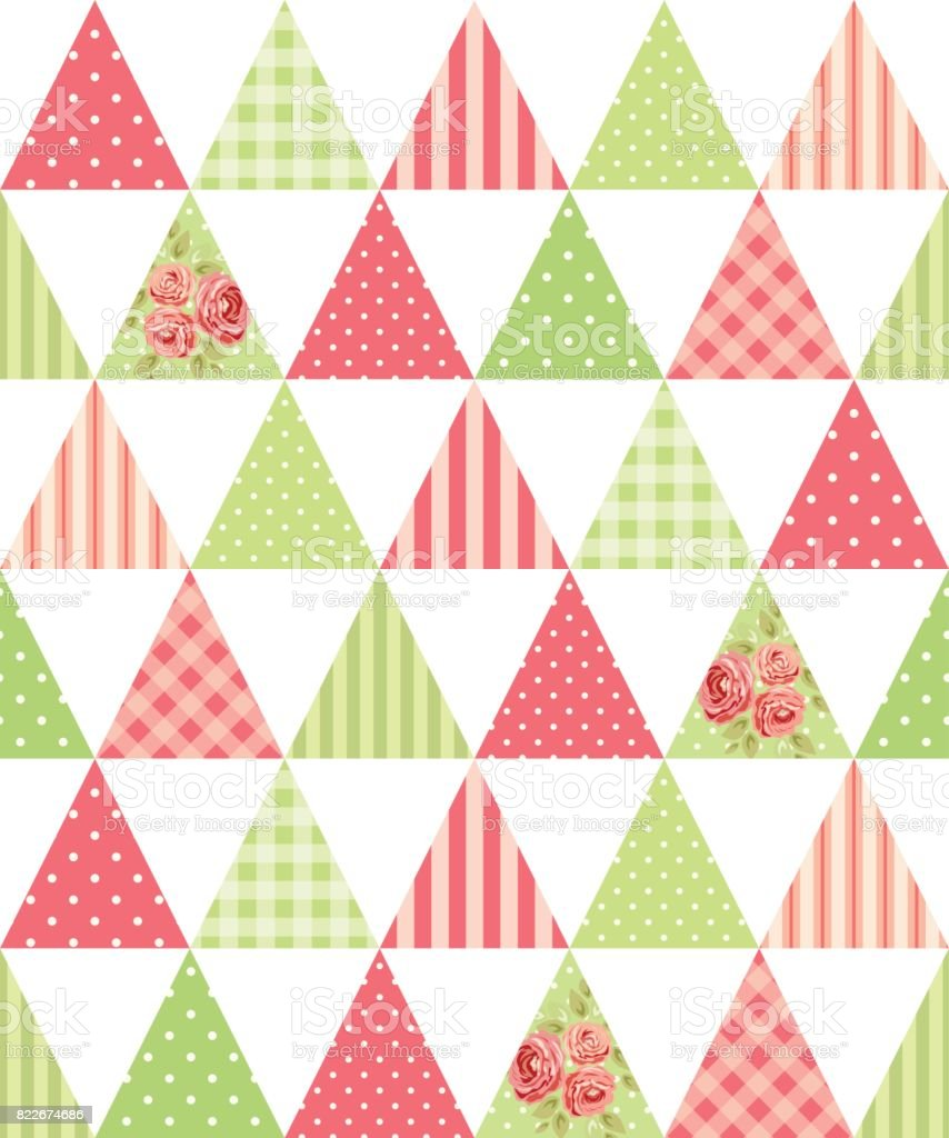 Cheap Niedliche Vintage Als Patchwork Im Shabby Chic Stil Ideal Fr Kche  Textil Oder Bettwsche With Bettwsche Vintage Look