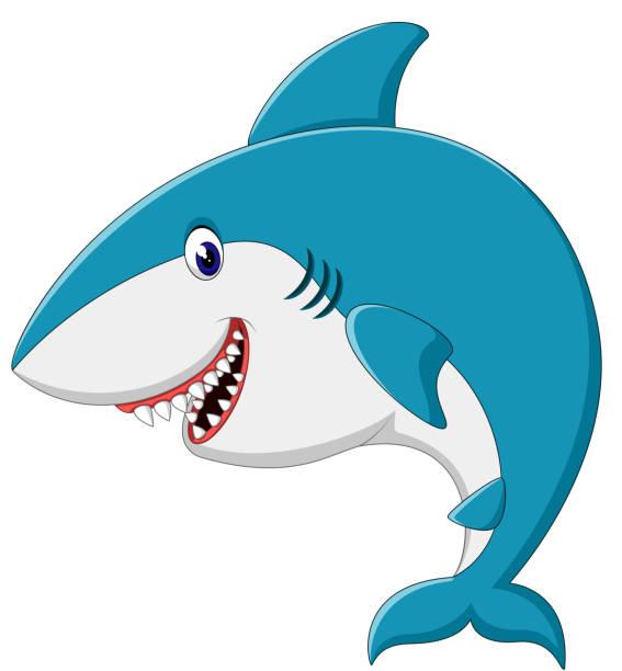 Royalty Free Shark Bite Mark Clip Art, Vector Images ...