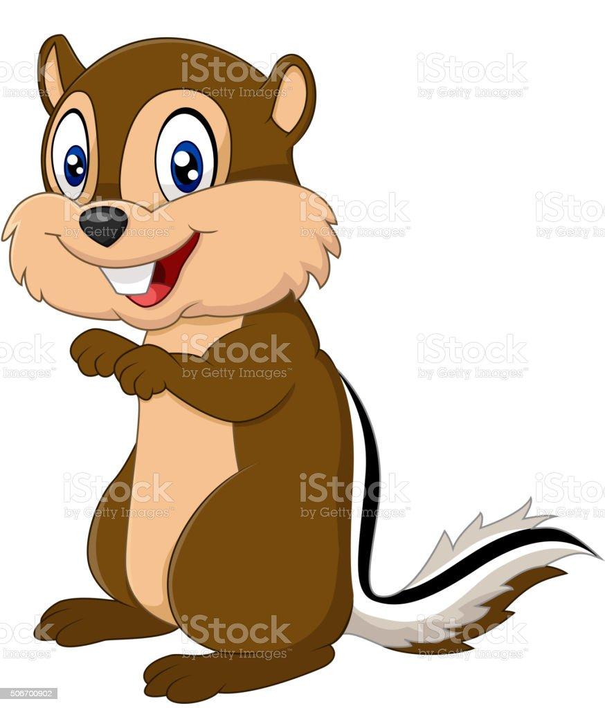royalty free chipmunk clip art vector images illustrations istock rh istockphoto com baby chipmunk clipart cute chipmunk clipart