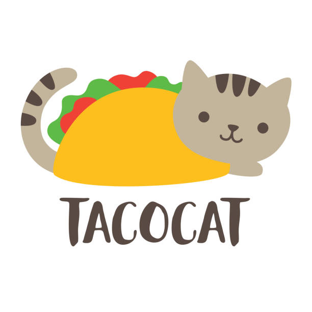 Best Cute Taco Character Illustrations, Royalty-Free ...