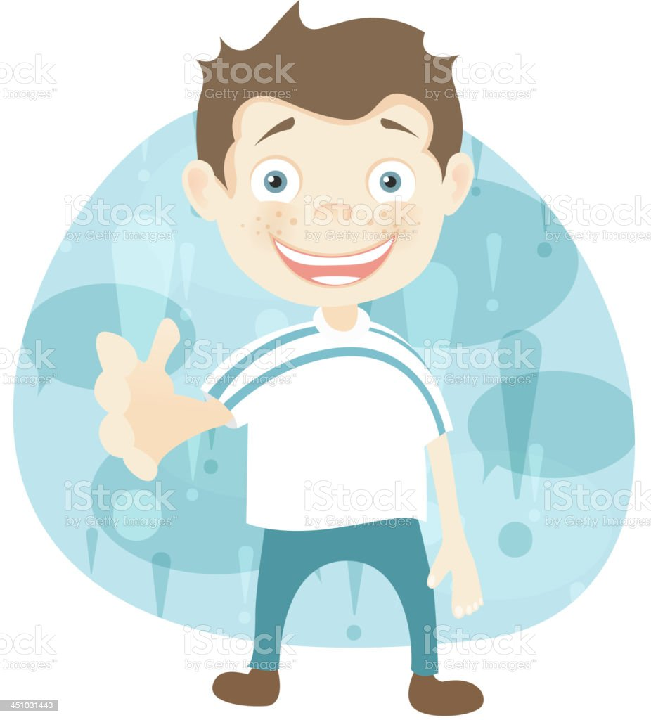 Cute Teenager royalty-free cute teenager stock vector art & more images of achievement