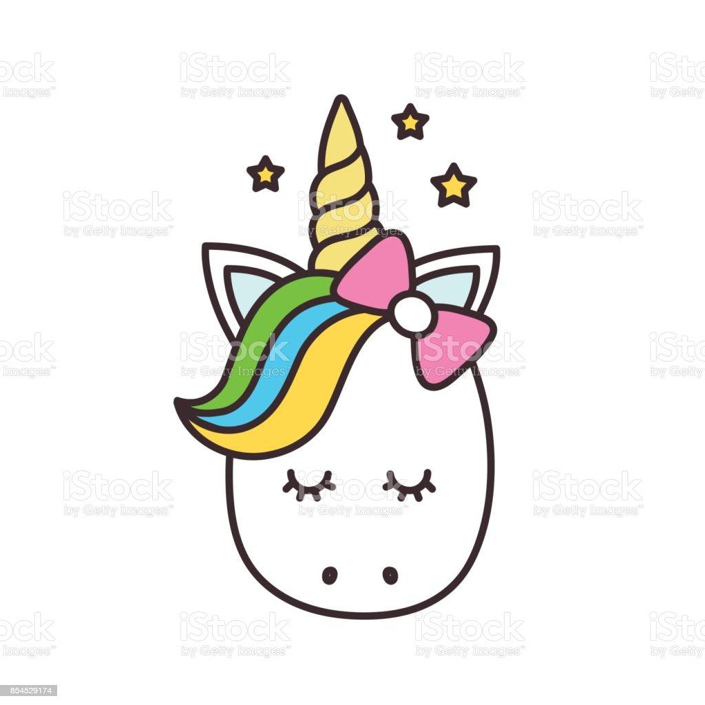 royalty free unicorn head clip art vector images illustrations rh istockphoto com clipart unicorn free clipart unicorn png