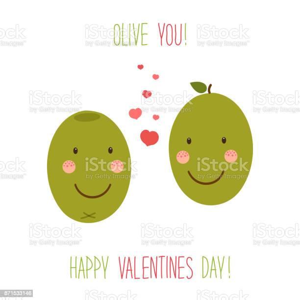 Cute unusual hand drawn valentines day card with funny cartoon of vector id871533146?b=1&k=6&m=871533146&s=612x612&h=sybeouv ucmh9ukynw2zubdnqjj4zgm3pvjq4ekiyjo=