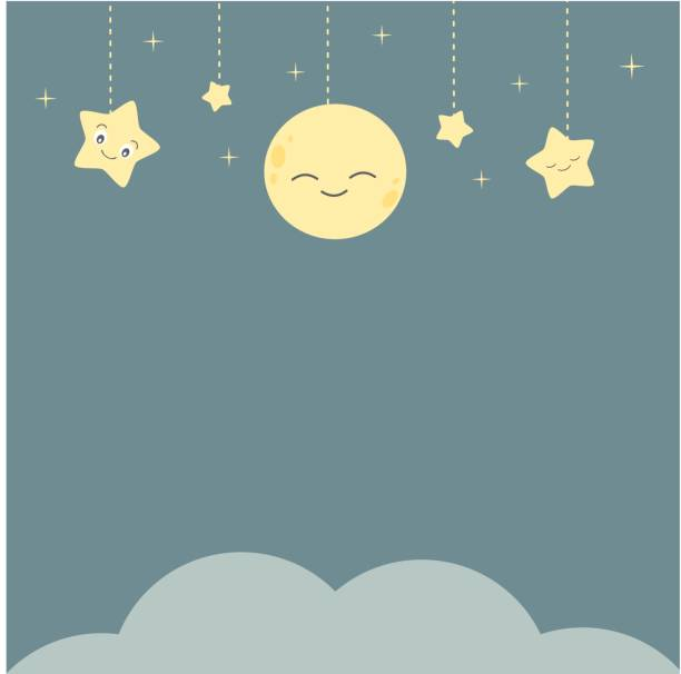Best Bedtime Illustrations Royalty Free Vector Graphics